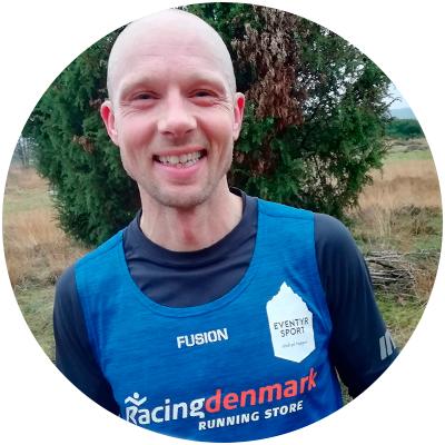 Peter Bech - Eventyrsport Atlet
