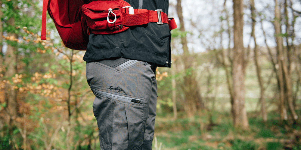De bedste vandrebukser | Eventyrsport