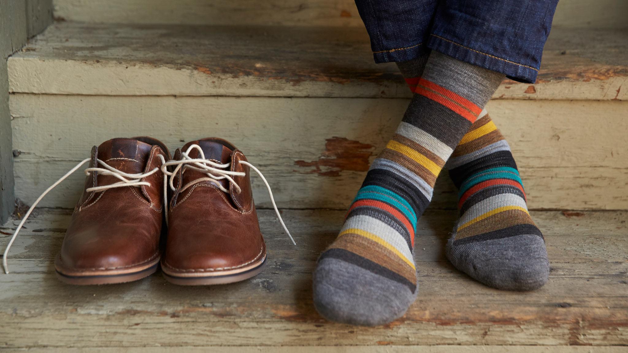 Sokker og strømper herrer - Hverdagssokker