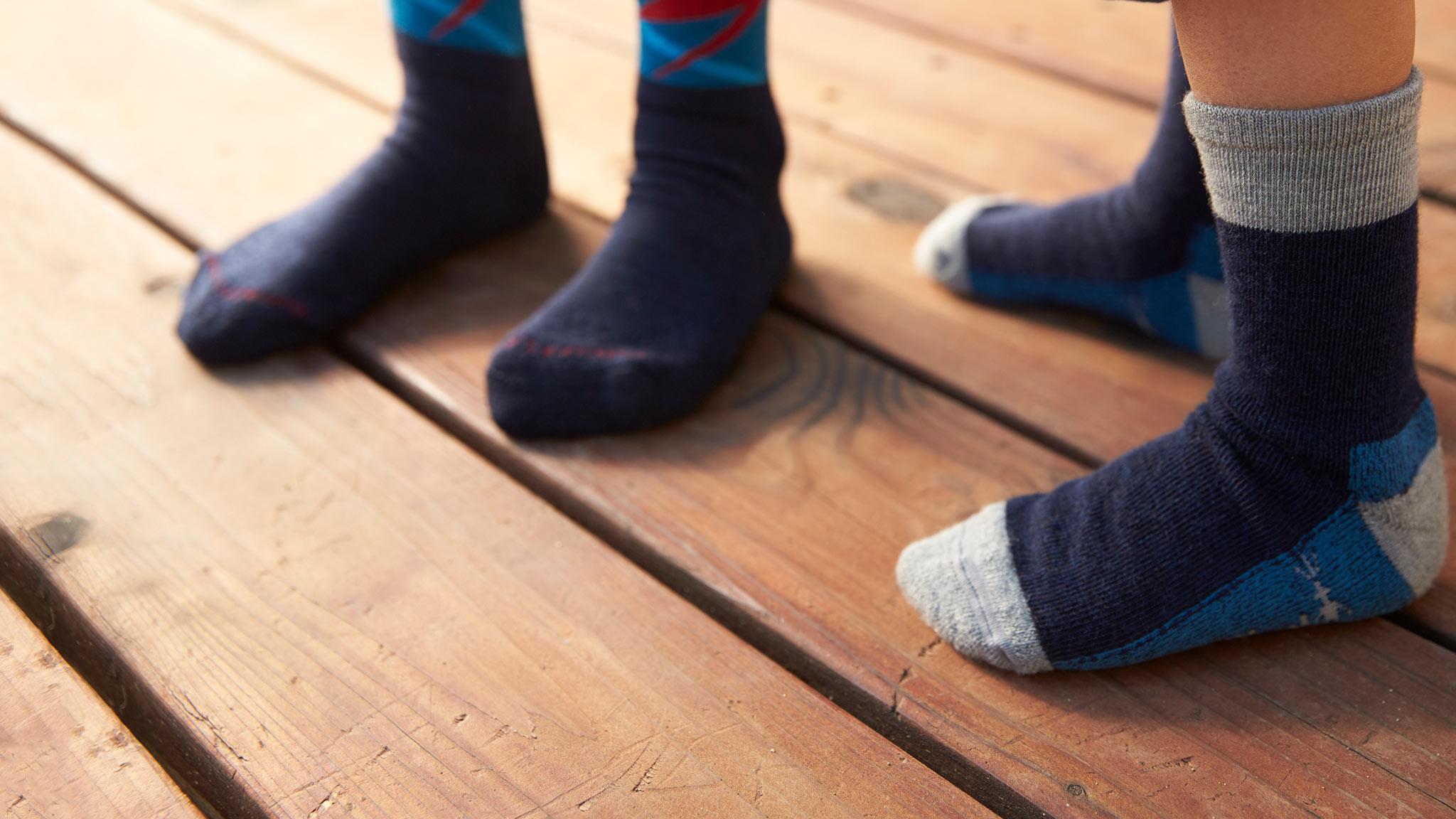 Børn - Sokker og strømper børn