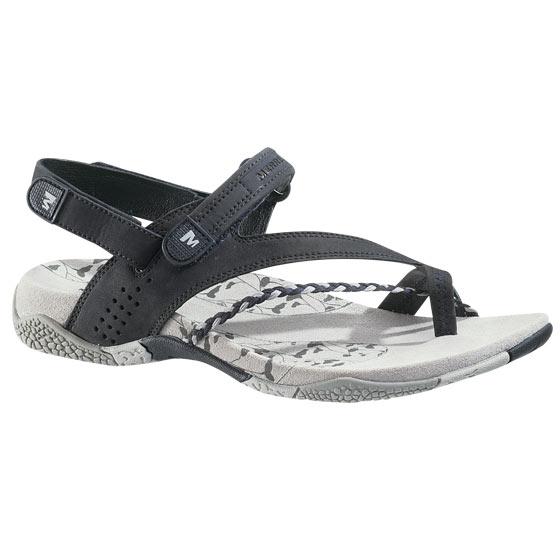 Merrell fodtøj Køb Merrell sandaler, sko og støvler online her