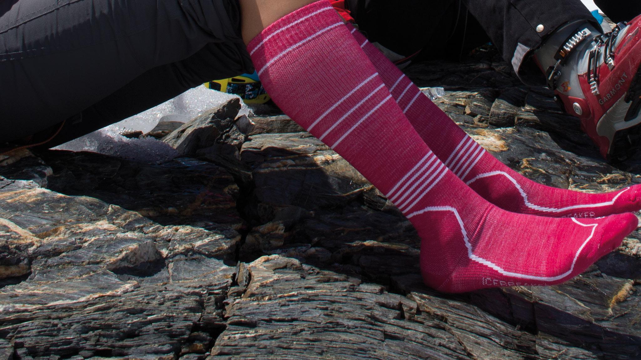 Sokker og strømper damer - Skisokker