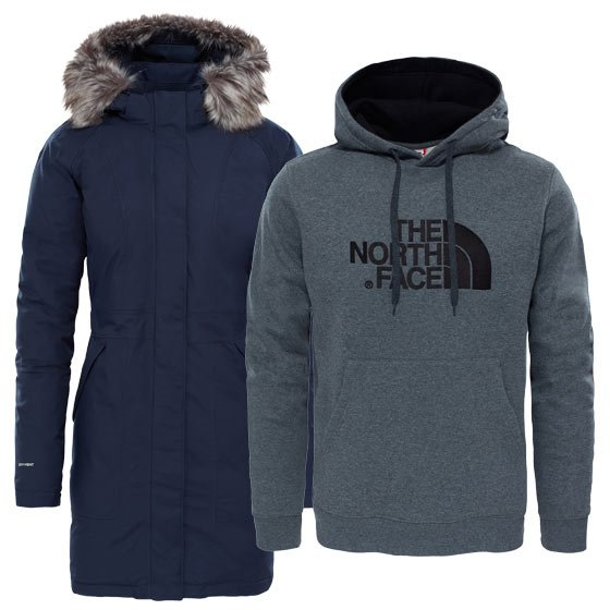 8e0b6c70 The North Face tøj - The North Face - Mærker