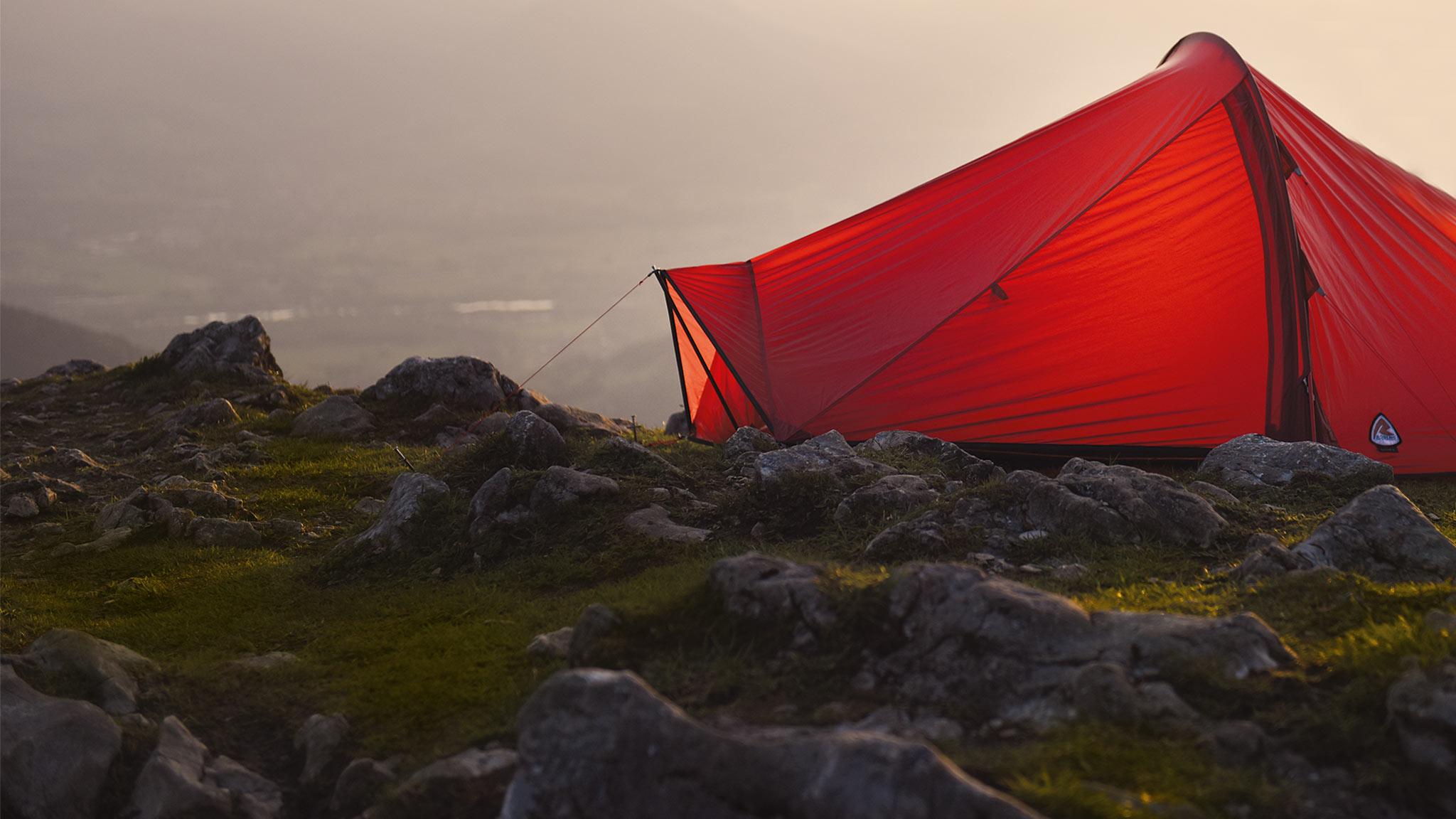 1 2 personers telte   Se det brede udvalg hos Eventyrsport