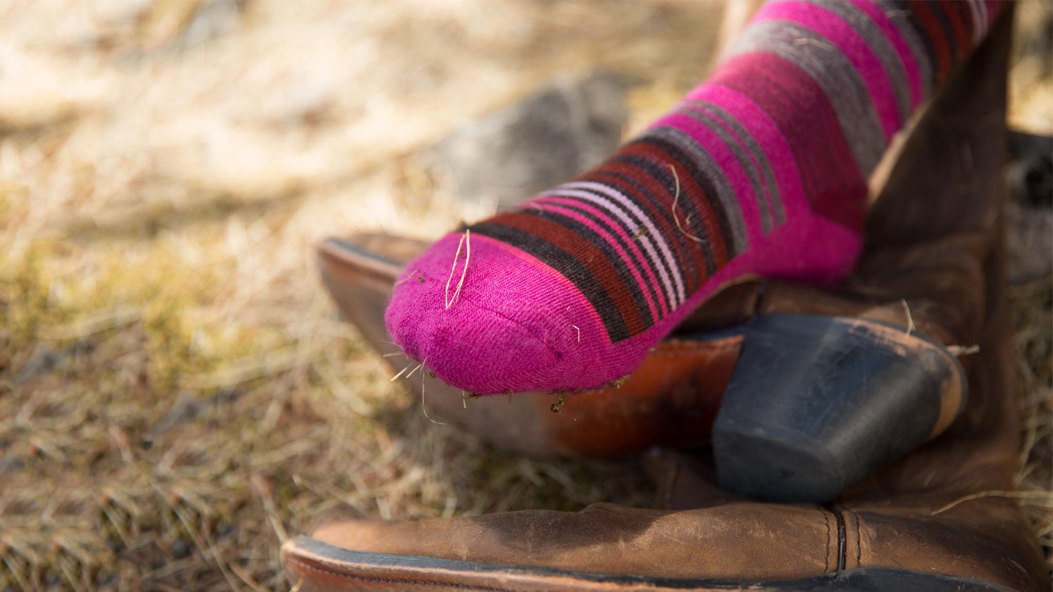 Sokker og strømper damer - Uldsokker