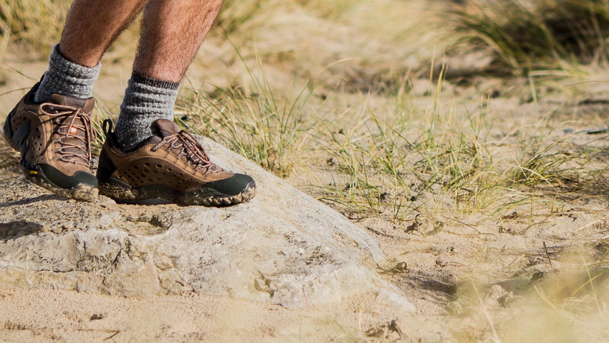 Herre vandresko » Lækre vandresko til mænd | Gode priser