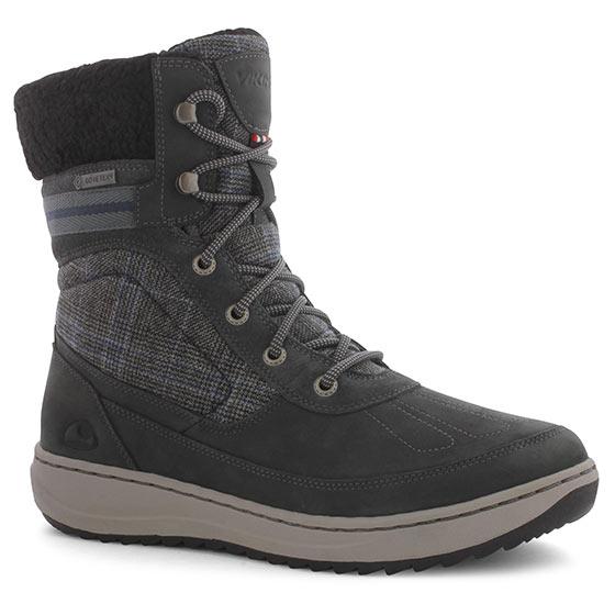 af859fec5a9e Dame vinterstøvler - Varme og smarte vinterstøvler til kvinder