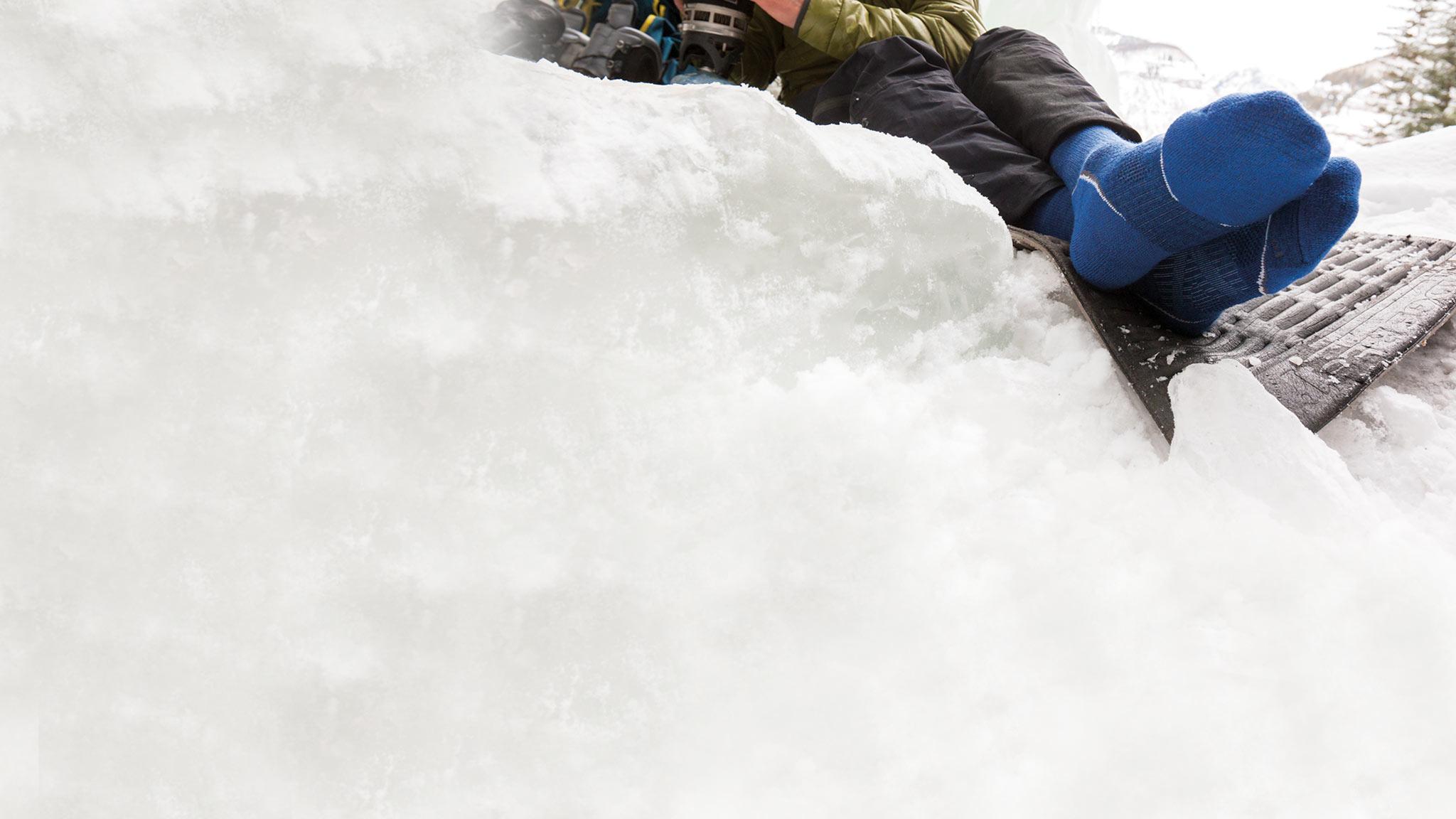 Sokker og strømper herrer - Skisokker