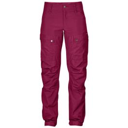 Keb Trousers Curved Wms Regular