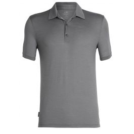 Men's Tech Lite SS Polo