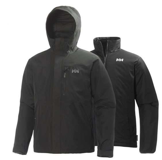 Squamish Cis Jacket herrejakke