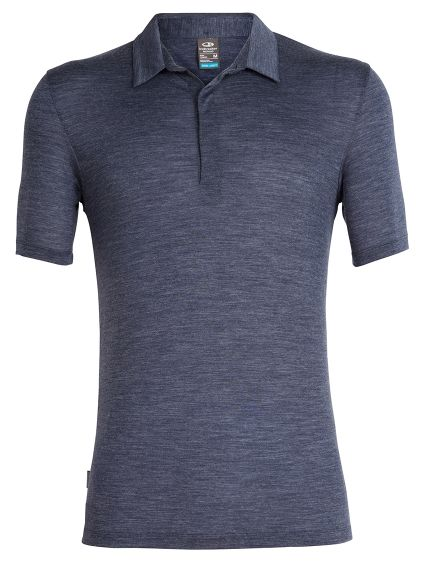 67fe0ee28dd Mens Solace SS Polo herrepolo - Polo - T-shirts - Tøj