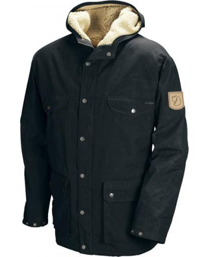 accf8e3ea Fjällräven - Greenland Winter Jacket - Dark Navy