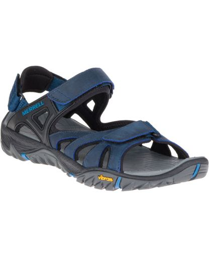 c76f51004349 Merrell - All Out Blaze Sieve Convert - Sodalite