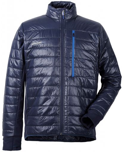 6b627920 Didriksons - CAMPO MEN'S LIGHTWEIGHT PADDED JACKET herrejakke - NAVY 039