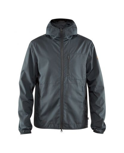 4ebe11d6b67 Fjällräven - High Coast Shade Jacket Men herrejakke - Dusk