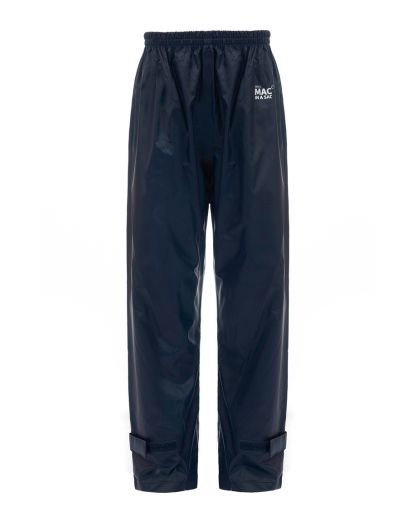 1ba88f2f Mac in a Sac - Origin Kids Overtrousers regnbukser - Navy