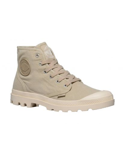 3045a7521fa Palladium - Pampa Hi Men sko - Sahara