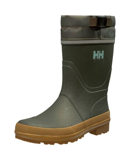 e01eaa48a77 Helly Hansen - Pathfinder WMS gummistøvle - 451 Forest Night/Taupe Grey