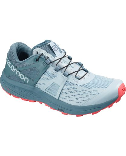 210d0122dd60 Salomon - Ultra Pro Women damesko - Cashmere Blue Bluestone Dubarr