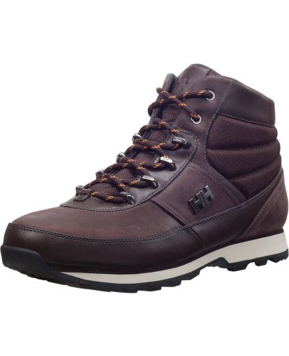 65e1a0b4072e Helly Hansen - Woodlands herrestøvle - Coffee Bean Natura Bla