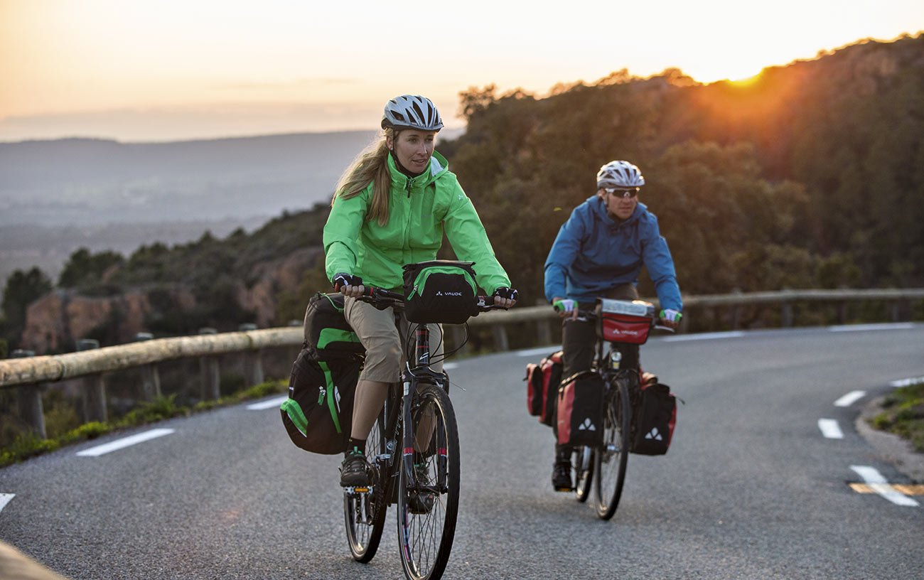 10,5 gode råd til cykelferien