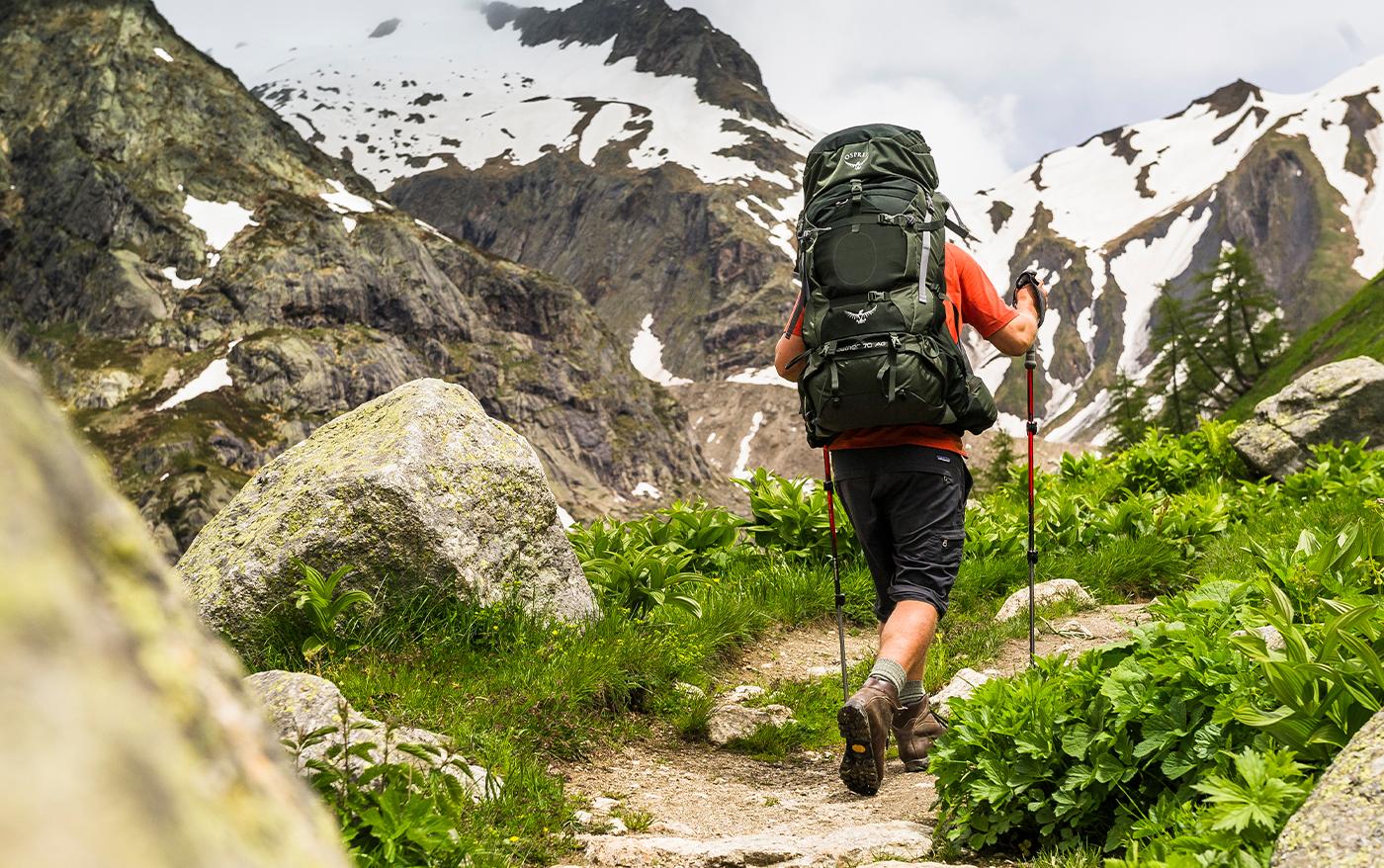 12 tips: Sådan pakker du rygsækken