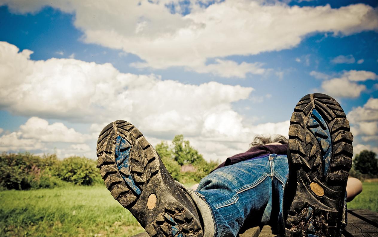8 tips til at holde liv i støvlerne