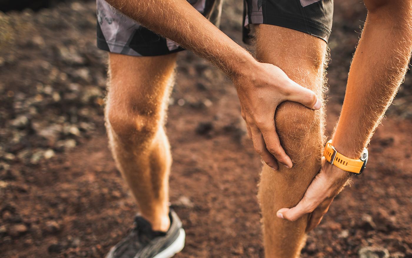 Bliv klogere på springerknæ | Fysioterapi i Eventyrsport