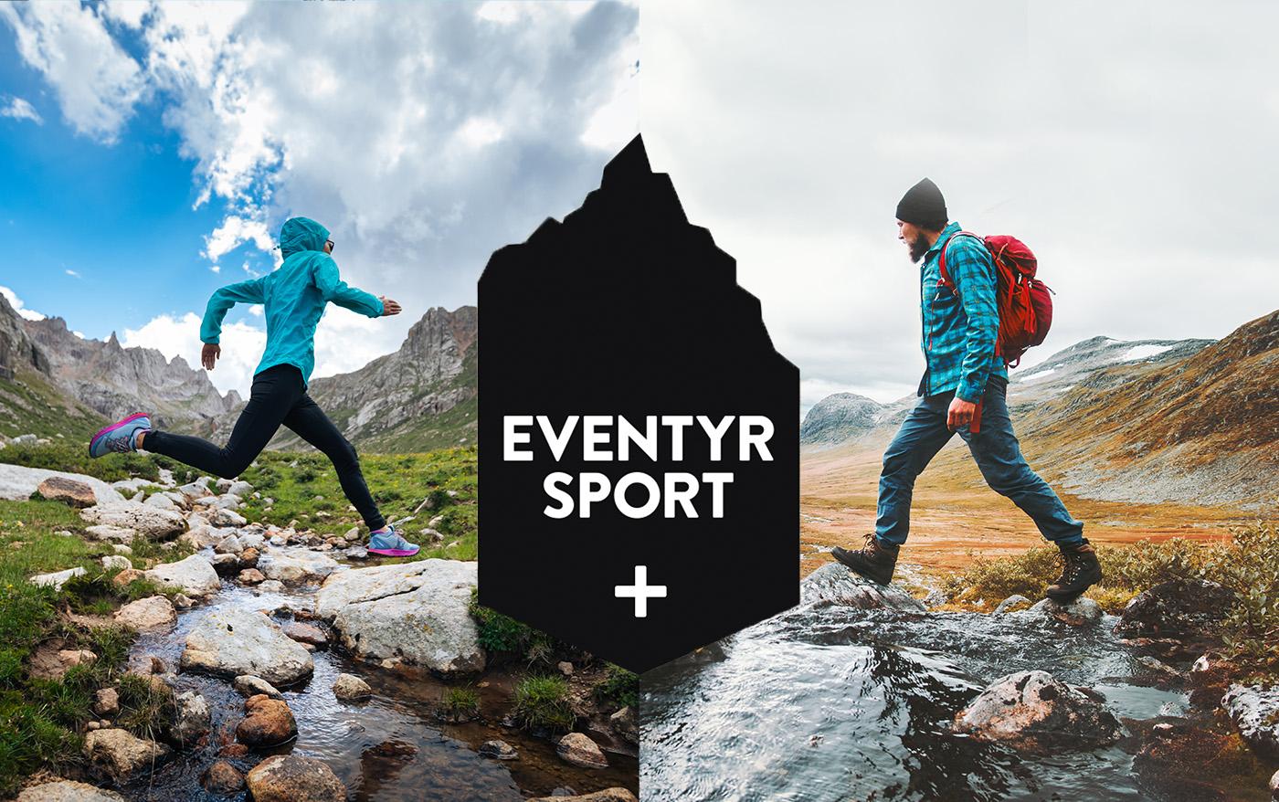 Eventyrsport og Racingdenmark - en helt naturlig fusion