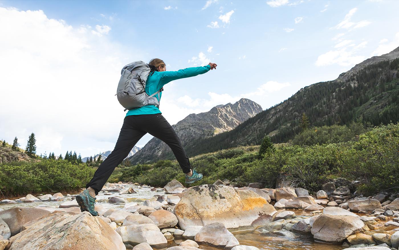 15 tips: Sådan pakker du en lettere rygsæk til vandreturen