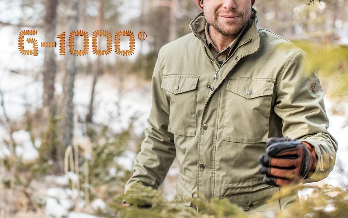 G1000® - ekstremt robust og slidstærkt