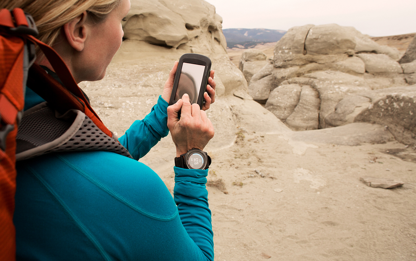 Håndholdte GPS'er - Hvad kan de?
