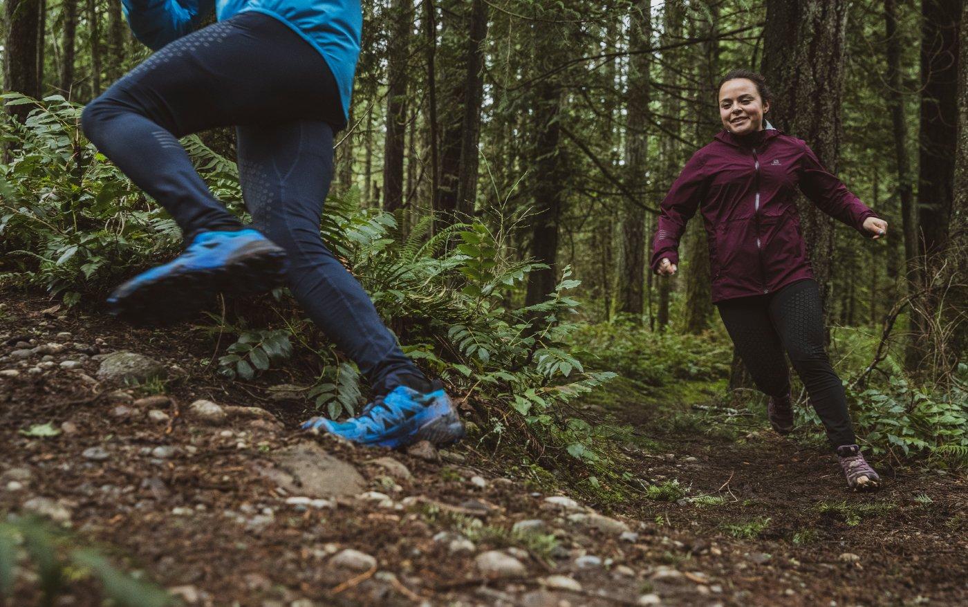 Hvorfor er trailløb godt for alle løbere?