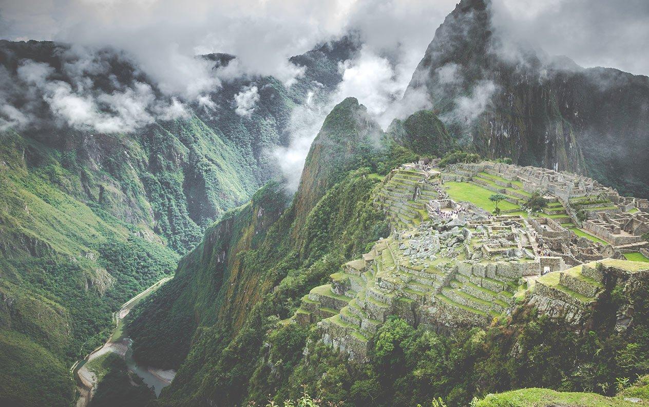 3 verdensberømte vandreture
