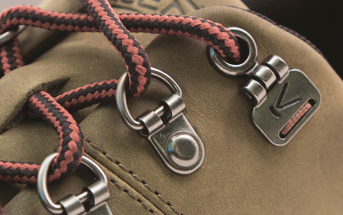 Sko og støvler - pleje, vask og imprægnering