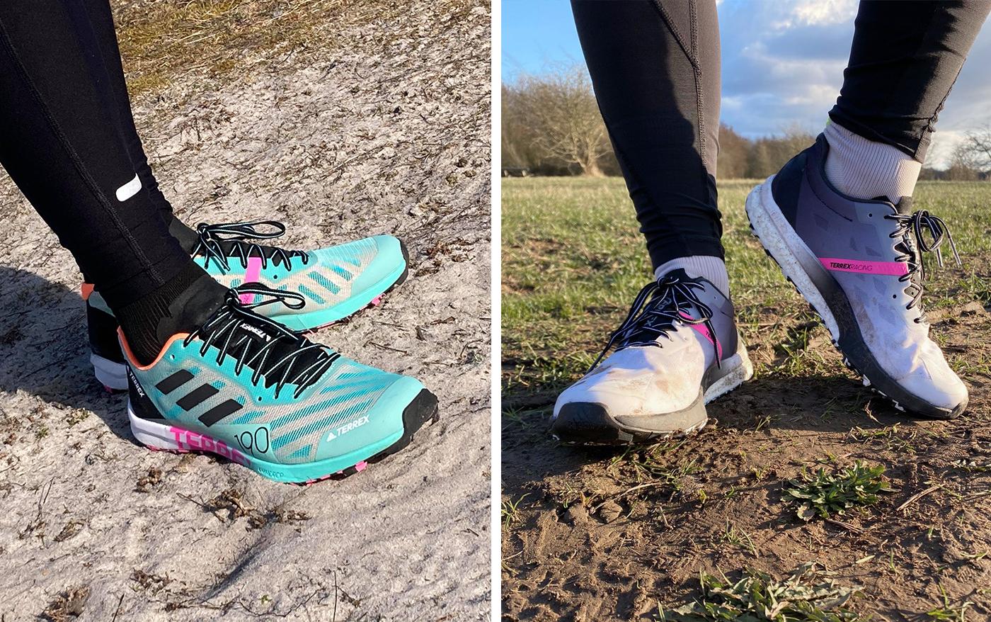 TEST: Adidas Terrex Speed Pro og Speed Ultra