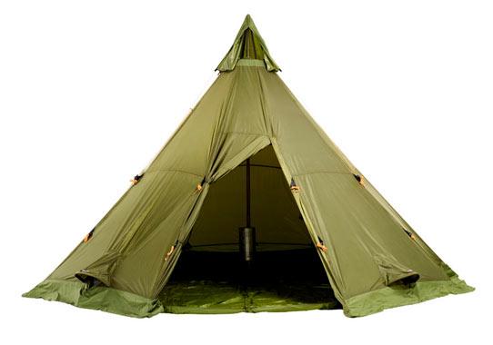 Kongsvold-telt
