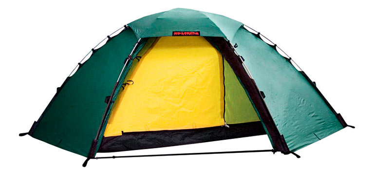 Hildeberg Staika telt