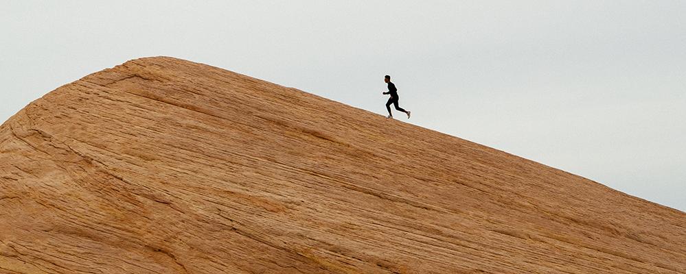 Øg din udholdenhed som løber