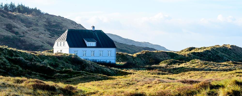Find de bedste Danske udsigtspunkter: Eventyrsport