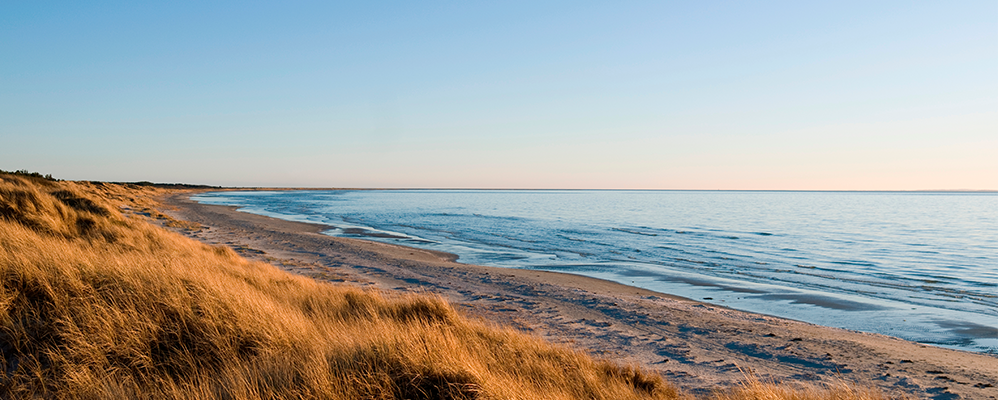 10 gode vandrerundture i Danmark - Læsø