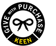 Keen Hybrid.care logo