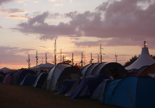 Roskilde Festival '14