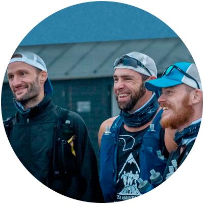 Team Hakkedrenge - Eventyrsport Atleter