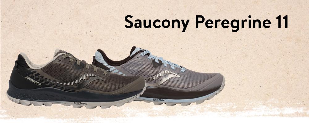 Saucony Peregrine 11