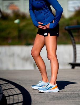 Undgå skader - variér din træning