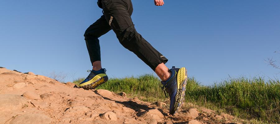 Nye variationer til dig, der er træt af løb
