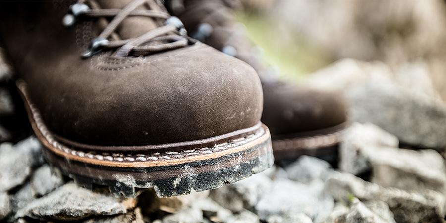 holdbare vandrestøvler