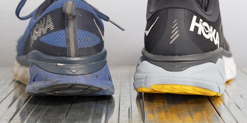 Sådan ser du om du skal skifte løbesko